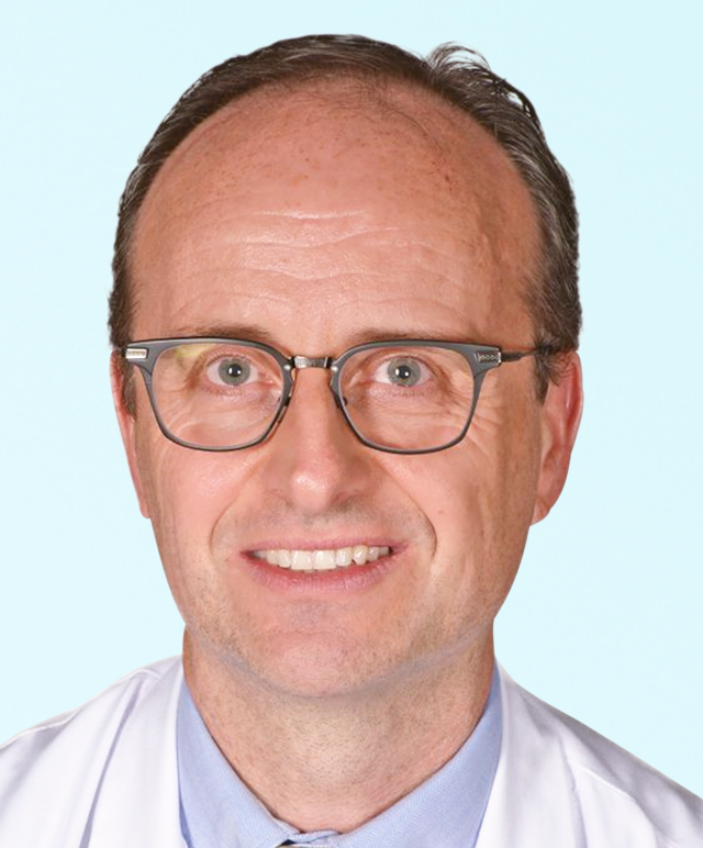 Chefarzt Dermatologie Klinikum der Universität München