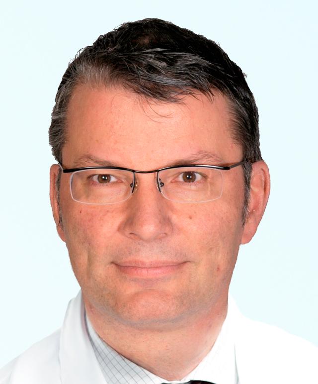 Chefarzt Dermatologie Universitätsspital Zürich