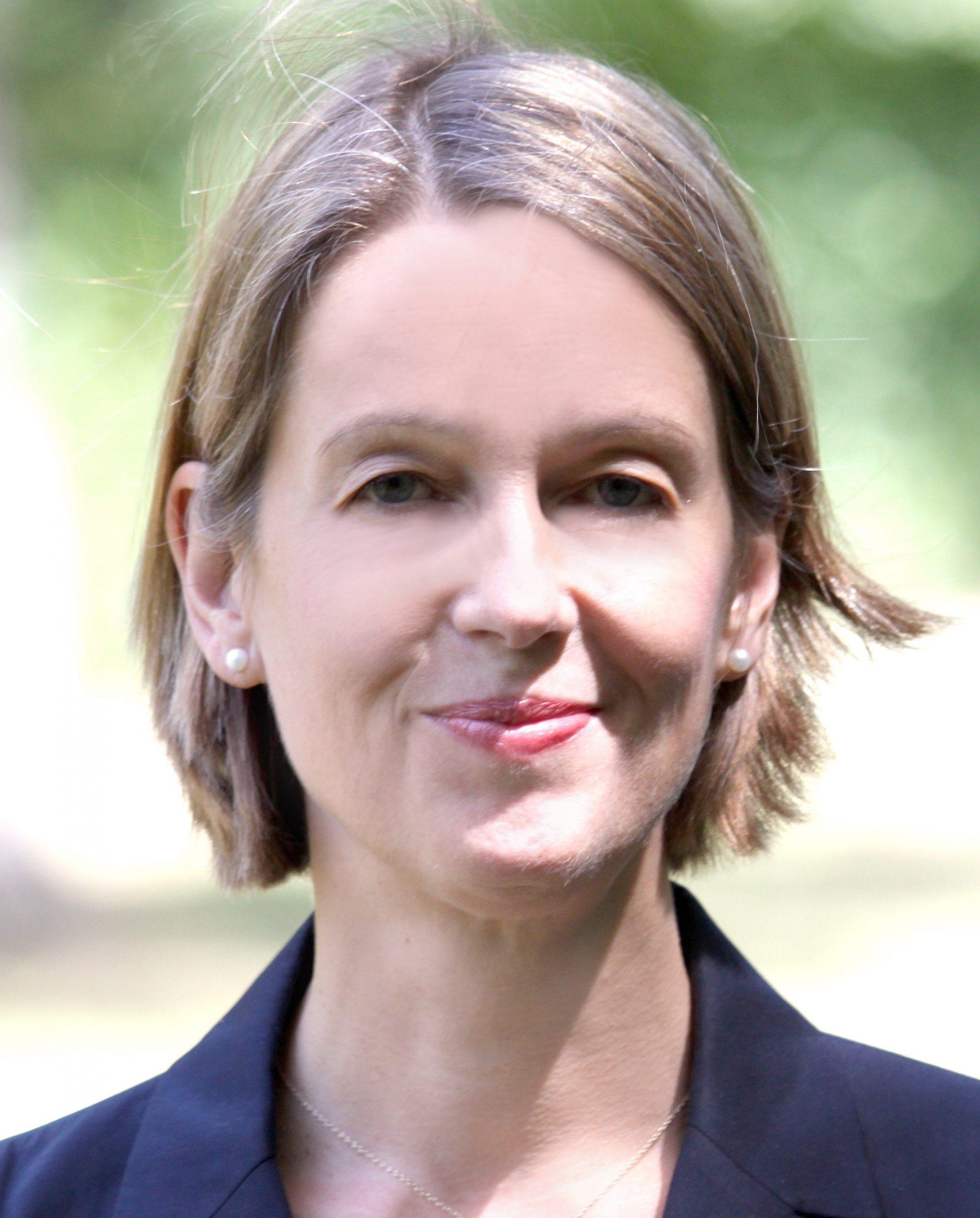 Prof. Dr. med. Karin Hartmann
