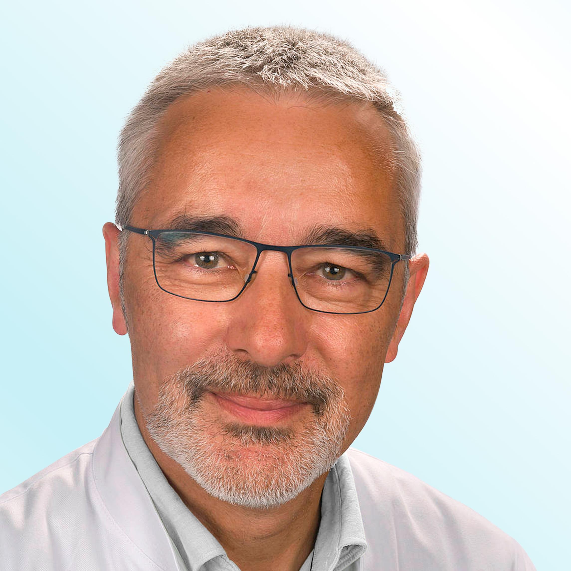 Prof. Dr. med. Ulrich Mrowietz