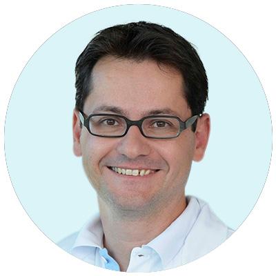 PD Dr. med. Martin Glatz