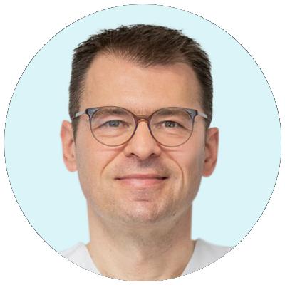 Dr. med. Stéphane Kuenzli