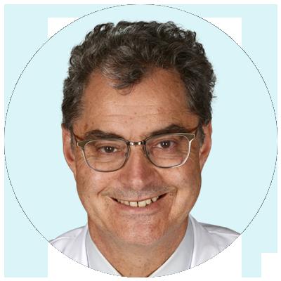 Prof. Dr. med. Peter Schmid-Grendelmeier